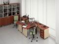 Мебель для персонала Berlin-L