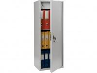 Металлический шкаф бухгалтерский ПРАКТИК SL-125Т