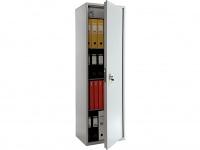 Металлический шкаф бухгалтерский ПРАКТИК SL-150Т