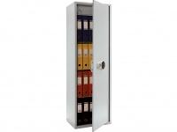Металлический шкаф бухгалтерский ПРАКТИК SL-150Т EL