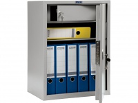 Металлический шкаф бухгалтерский ПРАКТИК SL-65Т