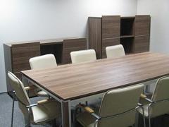 Переговорная комната CHARISMA (Камбио, Россия)