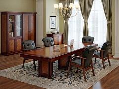 Мебель для переговорных комнат BERKLEY