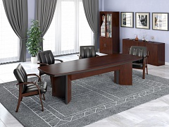 Мебель для переговорных комнат DAVOS