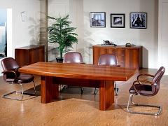 Мебель для переговорных комнат MUX