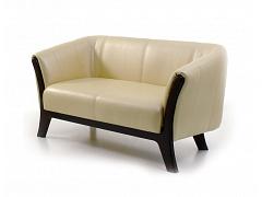Двухместный диван для офиса МАРЛЕН