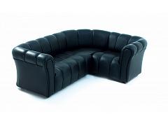 Угловой диван для офиса МОДУЛЬ