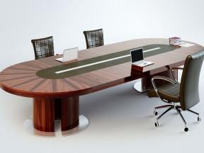 Мебель для переговорных комнат DAO