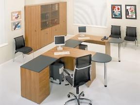 Мебель для персонала ERGO-L