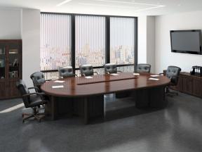 Мебель для переговорных комнат HARVARD-P