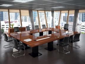 Мебель для переговорных комнат LIVERPOOL