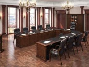 Мебель для переговорных комнат NEW INTER