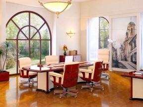 Мебель для переговорных комнат ROMANO