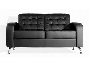 Двухместный офисный диван РОЛЬФ