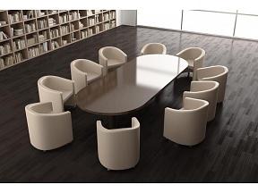 Кресла для офиса FORUM