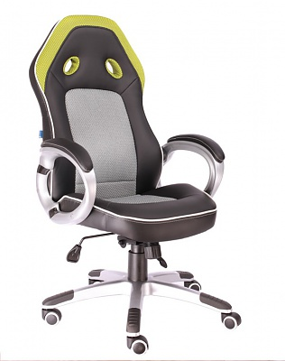Кресло Drive (зелёный)