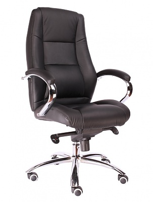 Кресло Крон чёрный