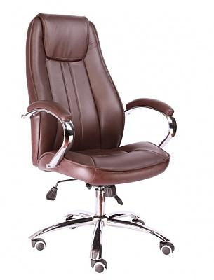 Кресло Long коричневый