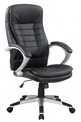 Кресло для руководителя Robert черный