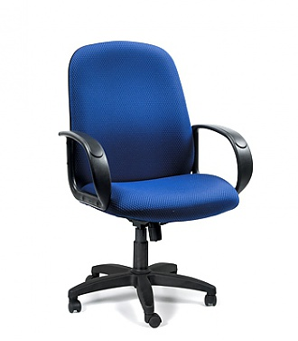 Эргономичное кресло руководителя CH-279 M