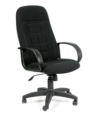 Эргономичное кресло руководителя ch-727