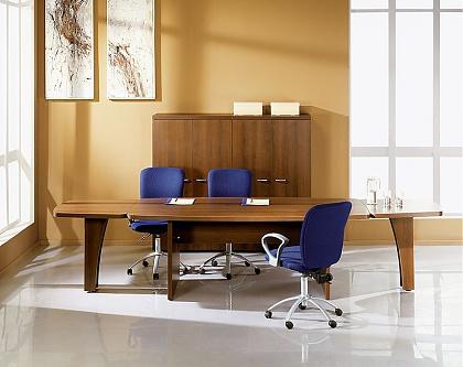 Мебель для переговорных комнат ATRIBUT