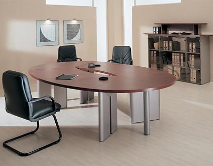 Мебель для переговорных комнат BOSS