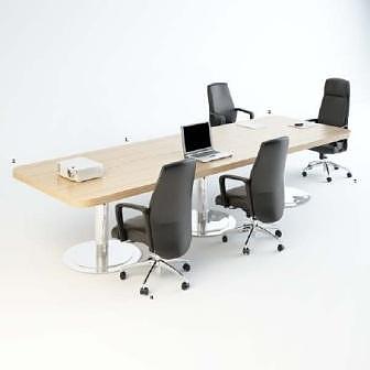 Мебель для переговорных комнат DAO BUSINESS