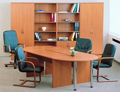 Мебель для переговорных комнат ERGOLINE