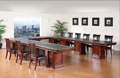 Мебель для переговорных комнат MONARCH