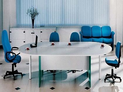 Мебель для переговорных комнат NET