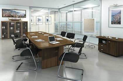 Мебель для переговорных комнат POLONEZ
