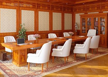 Мебель для переговорных комнат PRIVILEGE