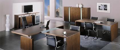 Мебель для переговорных комнат SL