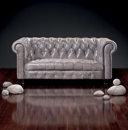 Мягкая мебель для офиса. Диван БОТТИЧЕЛЛИ