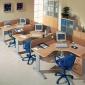 Мебель для персонала FORMULA