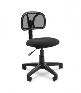 Кресло для персонала CHAIRMAN 250 чёрное