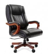 Кресло CHAIRMAN 403 (кожа)