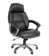 Кожаное кресло руководителя ch-436