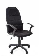 Кресло CHAIRMAN 737 чёрное