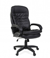 Кресло CHAIRMAN 795 LT чёрное