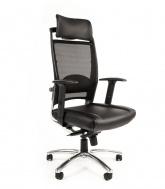 Кресло руководителя кожа Chairman 281