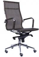 Кресло OPERA Mesh коричневое