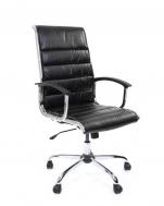 Кресло CHAIRMAN 760 чёрное