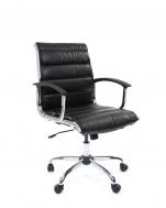Кресло CHAIRMAN 760 M чёрное