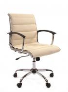 Кресло CHAIRMAN 760 M бежевое