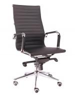 Кресло RIO M чёрное