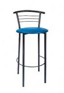 Барный стул MARKO HOKER BLACK