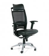 Кресло руководителя кожа Chairman E 281 A