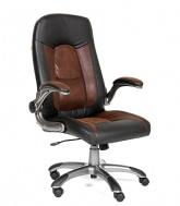 Офисное кресло для руководителя Chairman 439